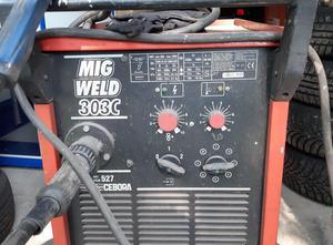 Svařovací stroj Cebora MigWeld 303 C
