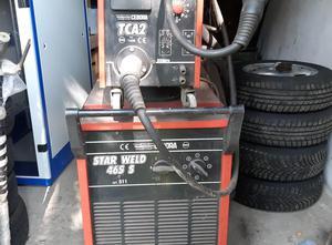 Svařovací stroj Cebora Star Weld 465