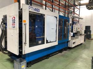 PROTECNOS PTN 460 PREMIUM Injection moulding machine