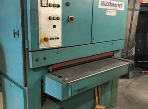 Ostřihovací stroj Steelmaster Prima K11