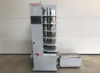 Horizon VAC-600Ha P210723007