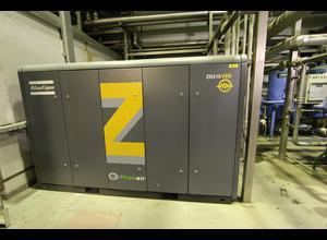 Compresor Atlas Copco ZR 315 VSD