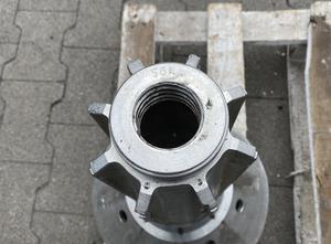 Centrifuga Alfa Laval BRPX 313