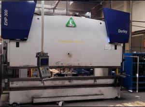 Darley EHP-LS 300.43/37 Abkantpresse CNC/NC