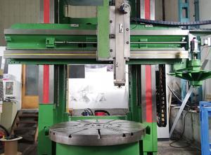 NILES SC 2000  Karusselldrehmaschine CNC