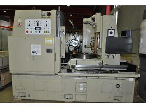 WMW Modul ZFWZ 800x10 II Zahnrad-Abwälzfräsmaschinen