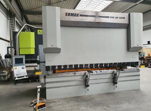 Ermak CNC AP 4320 Abkantpresse CNC/NC