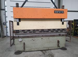 Ohraňovací lis Safan SK 80 3100