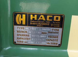 Haco HS 3013 P210723073