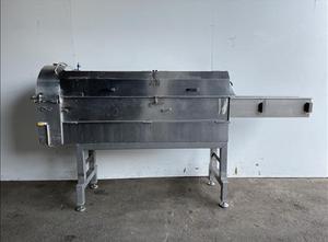 Stroj na sekáni, čištění a blanšírování ovoce a zeleniny Eillert G4400 VS