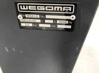 Wegoma Wsa1-e P210723100