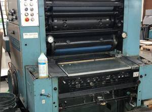 Man Roland Favorit Offsetdruckmaschine