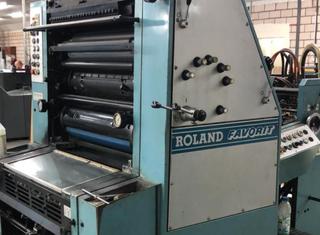 Man Roland Favorit P210725007