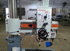 SIDDHAPURA SR-4 Radial drilling machine