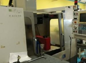 Haas VF0 Вертикальный обрабатывающий центр