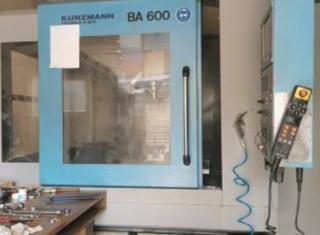 Kuzmann BA 600 P210726004