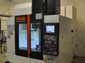 Mazak SMART 430A Machining center - vertical