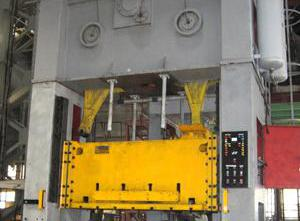 ЗТМП К3535А Stamping press