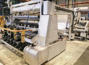 Atlas CS1000/R2 Бумагорезальная машина
