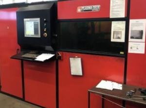 Máquina de corte por plasma / gas Plasma-Tech PTL 4002 1500-3000