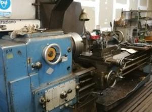Graziano SAG22 Drehmaschine