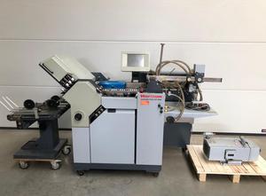 Horizon AF-406A folding machine