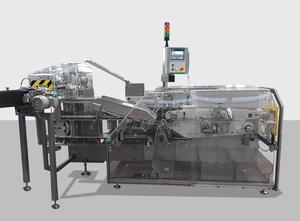 Used Marchesini Group MA100 Cartoning machine