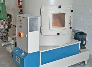 Comafer Idra 50-30 Briquetting machine