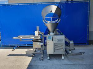 Vemag DP6 BC237 Vacuum stuffer