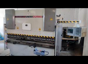 Prasa krawędziowa CNC/NC Durma HAP 2580