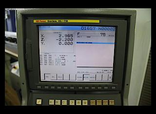 Gildemeister Speed 12/5 Linear P210728039