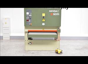 SCM Sandya 5 Wide belt sander