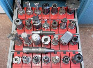 Mikron WF 32 C P210728054