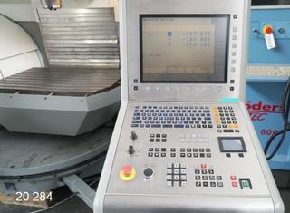 DMG DMU 60 T Monoblock - iTNC 530 P210728058