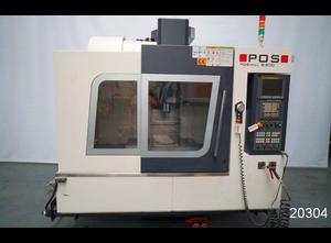 Centro de mecanizado vertical Posmill B 800