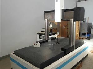 Měřící zařízení MDM MECATRONICS CATRIM 4 CNC