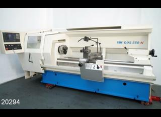 Boehringer VDF DUS 560 ti P210728064