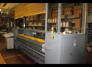 Taglierina L2100  Automated cutting machine