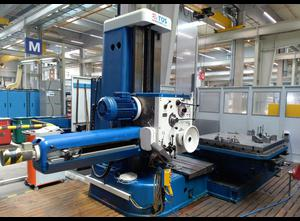TOS W 100 A Radial drilling machine