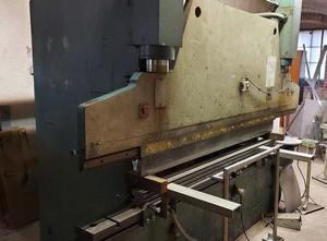 Strojárně Piesok CTO 80/2500 Abkantpresse