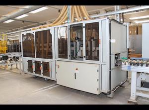 Ahşap zımparalama makinası Italmeccanica MAK6B