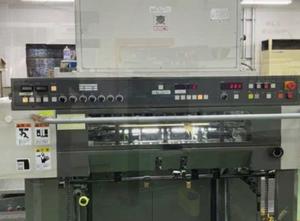 Ofsetový čtyřbarevný stroj Komori Super Lithrone LS-429