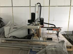 Robot Italy JUDO STAR TWS - 1400 FE-5