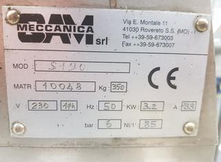 Sam Meccanica S 190 P210729092