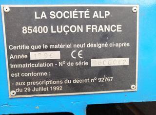 ALP - P210729110