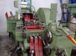 National Boltmaker 1-4 Quart De Pouce Forging press