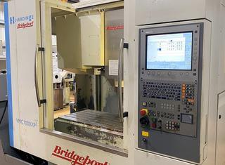BRIDGEPORT HARDINGE VMC1000 XP3 P210730100
