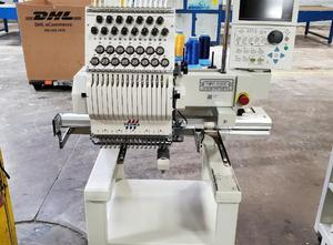 Tajima TMBP-S1501C Embroidery machine
