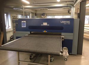 Ostřihovací stroj Lissmac SBM-L-G1S2 1500