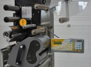 PAGO 15 E-I Etikettiermaschine